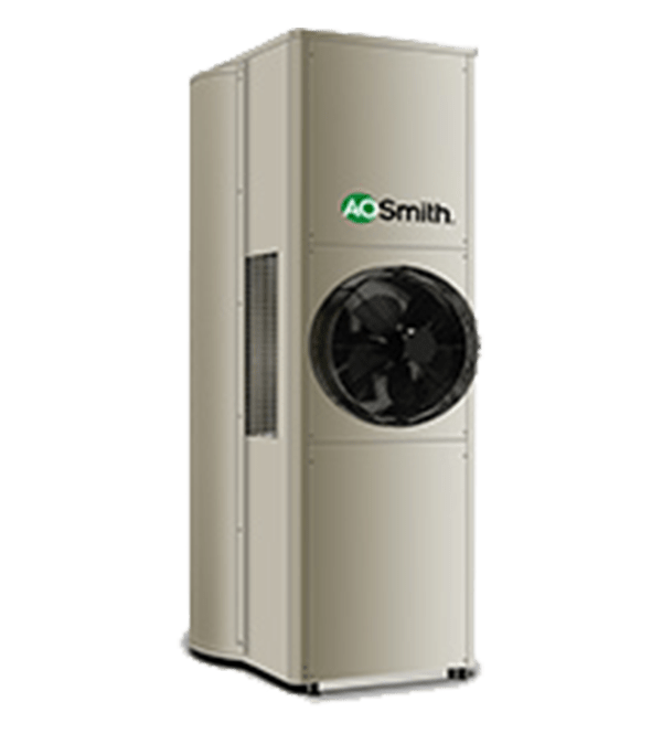 CAHP Commercial Air to Heat Water Heater