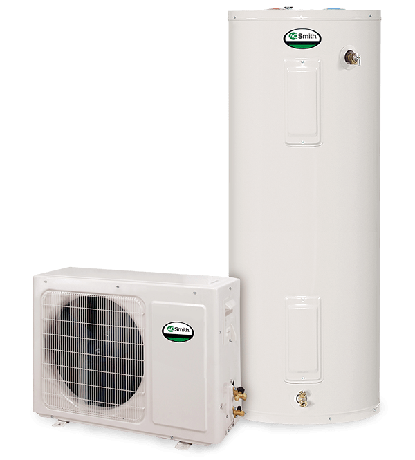 HPA Commercial Air to Heat Water Pump