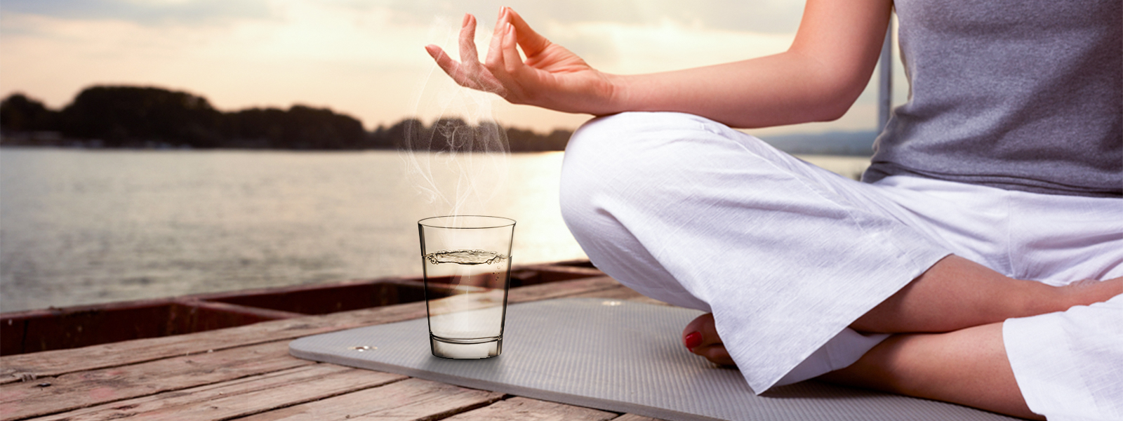 Water and its benefits to health